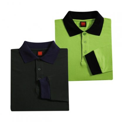 APP0026 Long Sleeve Single Jersey T-shirt