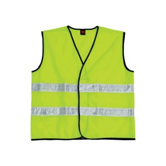 APP0039 Yellow Reflective Vest