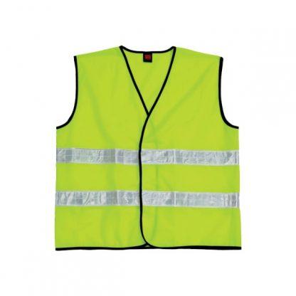 APP0039 Yellow Reflective Vest