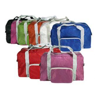 BG0677 Foldable Travel Bag
