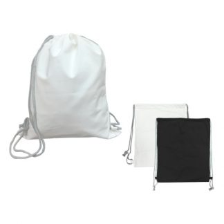 BG0725 Canvas Drawstring Bag