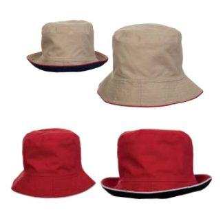 CAP0024 Reversible Fishermen Hat