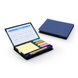 CLD0084 Notepad with Pen and Calendar