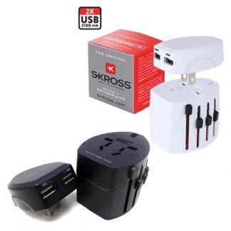 IT0311 SKROSS World Adapter EVO USB