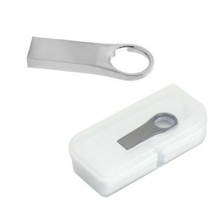 IT0512 Metal USB Drive – 8GB