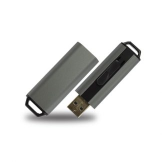 IT0518 Slight Metal USB Drive - 8GB
