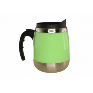 MGS0125 Hearty Mug in Solid Color - 18oz