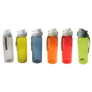 MGS0344 Tritan Bottle with Strainer - 900ml