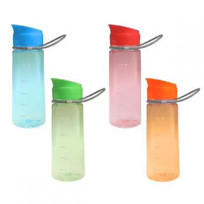 MGS0373 Tritan Bottle - 650ml