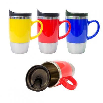 MGS0488 Stainless Steel Mug – 450ml