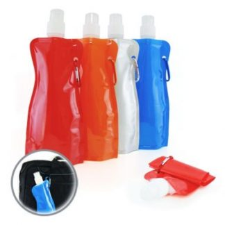 MGS0527 Collapsible Sport Bottle – 400ml