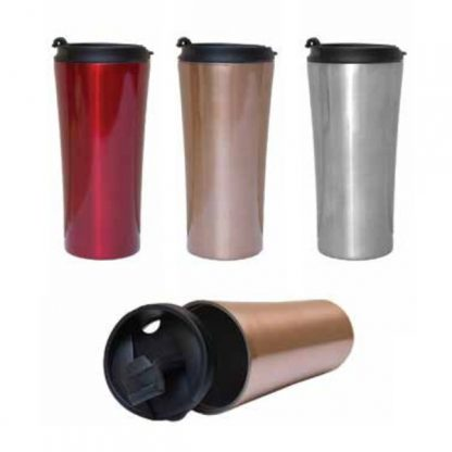 MGS0544 Vacuum Flask Tumbler with Lid – 500ml