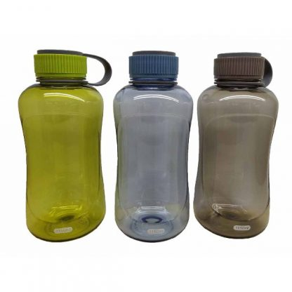MGS0570 1150ml PC Bottle With Strainer
