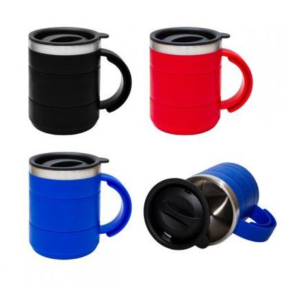 MGS0579 Stainless Steel Mug – 450ml