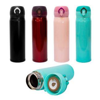 MGS0589 Vacuum Flask – 500ml