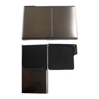 NCH0135 Aluminium Name Card Case