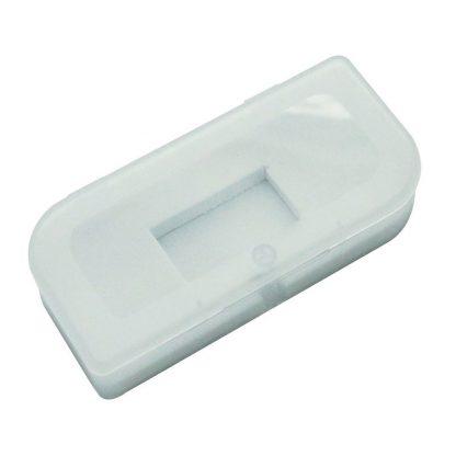 Transparent PP Box