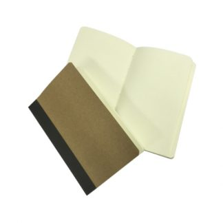 STA0623 A6 Eco-friendly Notebook
