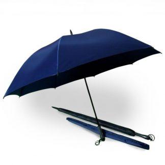 """UMB0005 30"""" Manual Operated Non-UV Coated Umbrella"""