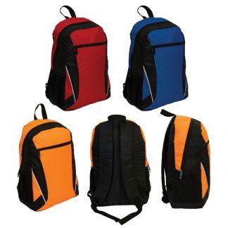 BG0854 Exclusive Laptop Backpack Bag
