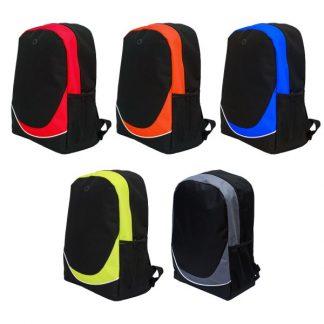 BG0901 Backpack Bag