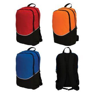 BG0906 Backpack Bag