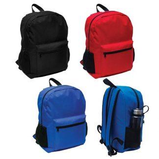 BG0910 Backpack Bag