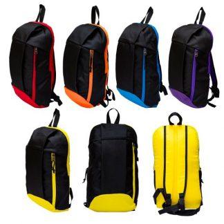 BG0924 Slim Backpack Bag