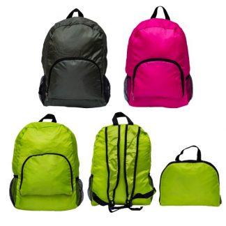BG0926 Foldable Backpack Bag