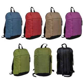 BG0931 Slim Backpack Bag