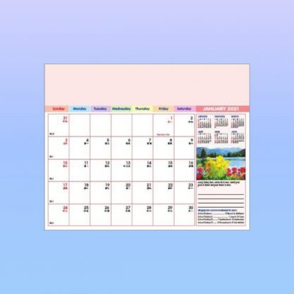 ORN0031 Mouse-Pad Planner
