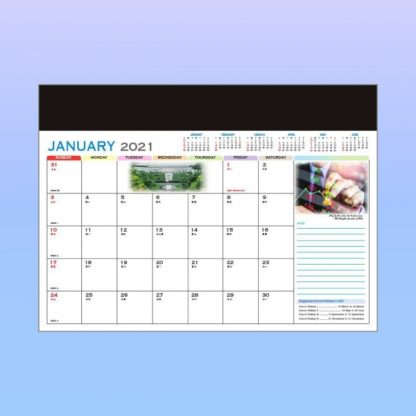 ORN0032 4C Table Planner