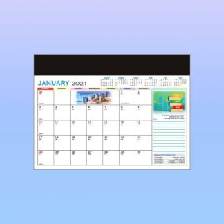 ORN0033 4C Mini Table Planner