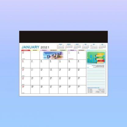 ORN0033 4C Mini Table Planner