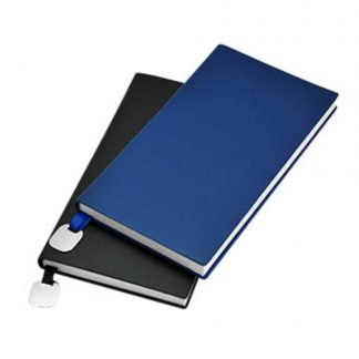 ORN0202 A6 Soft Cover Notebook