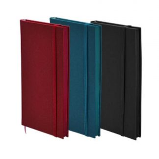 ORN0203 A6 Hard Cover Notebook