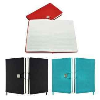 ORN0253 A5 Hard Cover Notebook