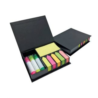 STA0643 Memo Box