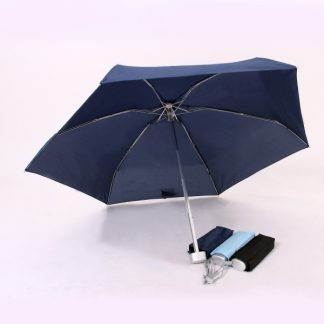 UMB0053 21″ Slim Foldable Umbrella