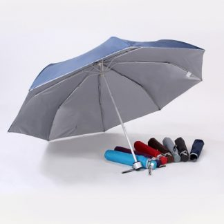 "UMB0067 - 21"" 3 Fold Windproof Umbrella"