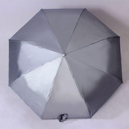 UMB0068 – 21″ 3 Fold Windproof UV Umbrella - Outer