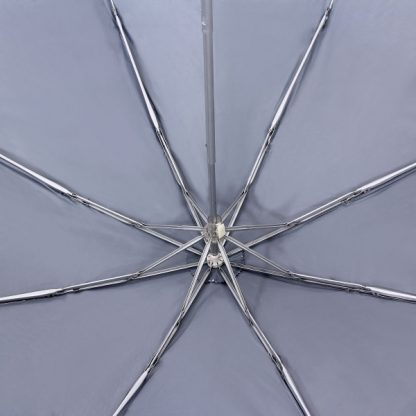 UMB0068 – 21″ 3 Fold Windproof UV Umbrella - Inner