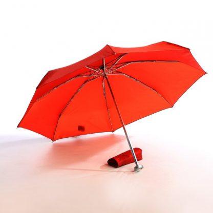 UMB0095 – 21″ Foldable Umbrella - Red