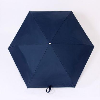 UMB0097 – 21″ Auto Open and Close Foldable UV Umbrella - Outer