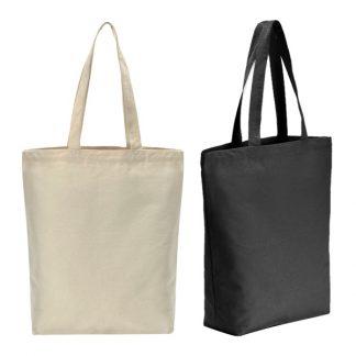 BG0748 - 8oz A3 Cotton Bag