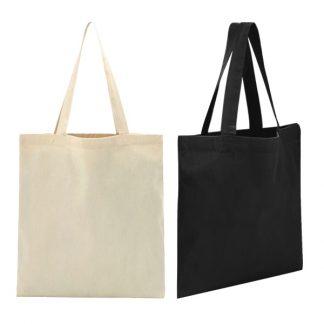 BG0749 - 8oz A4 Cotton Bag