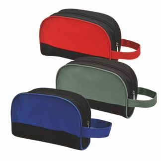 BG0751 Duo Toiletry Pouch