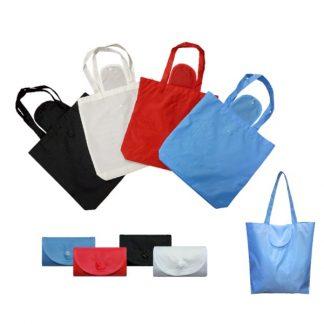 BG0758 Foldable Carrier Bag