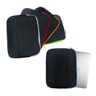 BG0762 Mesh Knit Laptop Sleeve