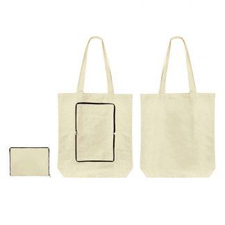 BG0838 Foldable Cotton Bag